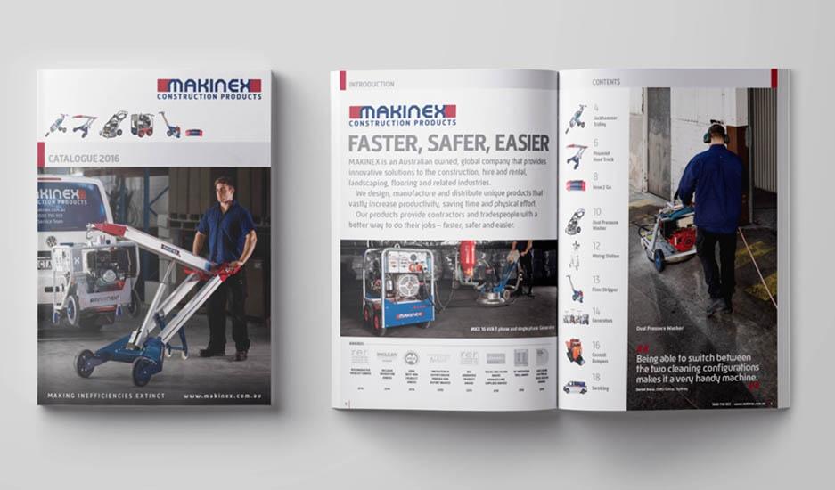 Makinex Brochure 2